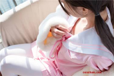 森萝财团-二次元BETA-013高清照片JK裙子[106P/730MB]