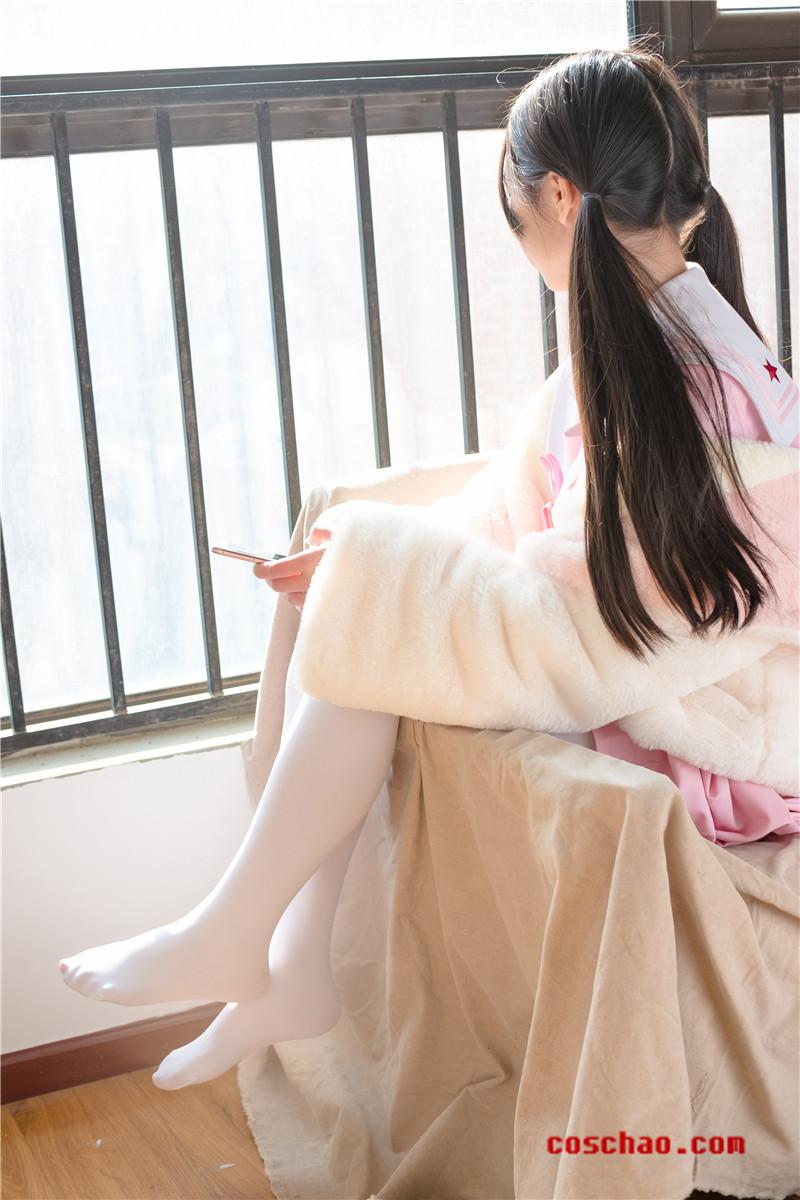 森萝财团-BETA-013高清写实JK裙子[106P/730MB]