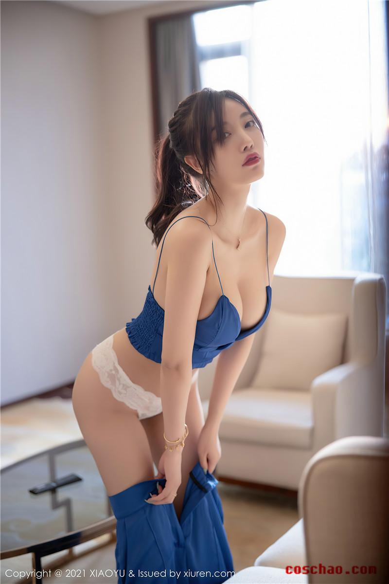 [XiaoYu画语界]2021-02-05 VOL.467 杨晨晨sugar[99P 99.0M]