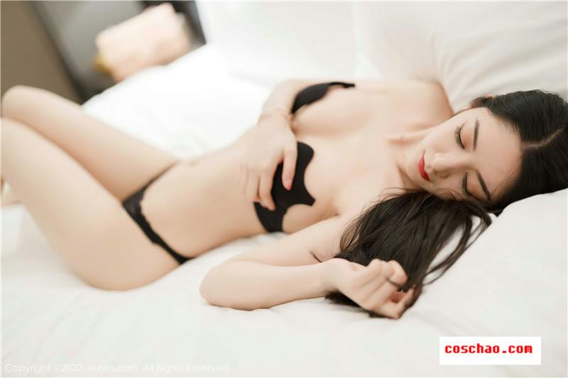 XiuRen秀人网美媛馆No.2366 Angela小热巴写实原版无水印54P