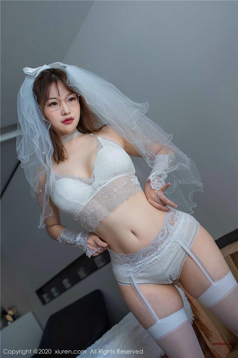 XiuRen秀人网美媛馆No.2359 小宣fancy[52P 58.0M]