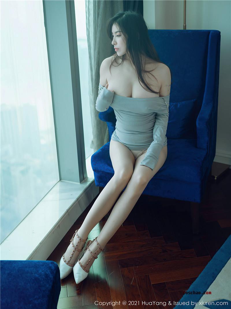 [HuaYang花漾Show] VOL.363 赵惟依coco[46P 49.6M]
