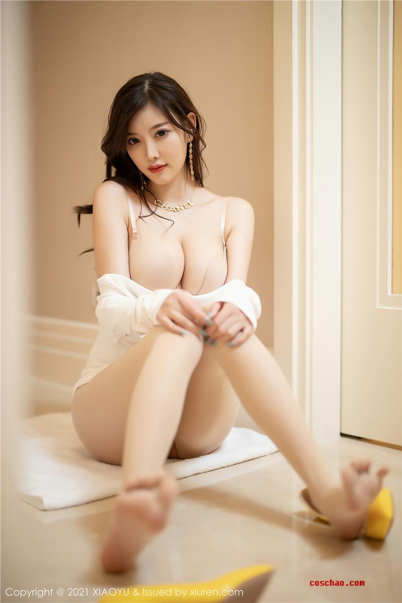 XiaoYu画语界VOL.464 杨晨晨sugar[87P 68.8M]