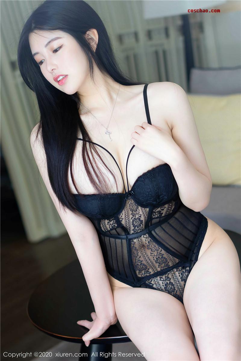 XiuRen秀人网美媛馆 No.2345 娜露Selena