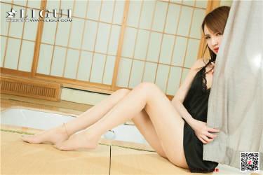 Ligui丽柜头牌Model 妖妖[89P 93.1M]