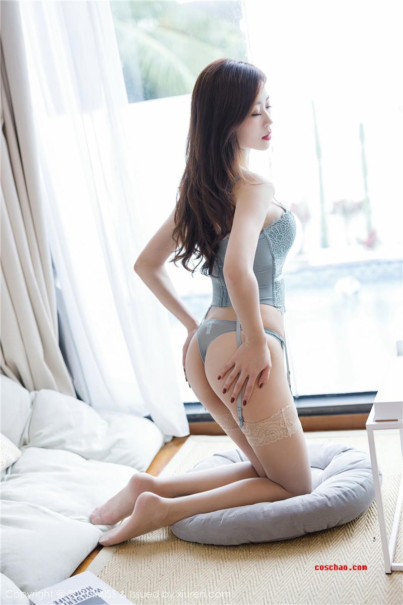 [IMiss爱蜜社] Vol.551 杨紫嫣Cynthia[61P 66.4M]