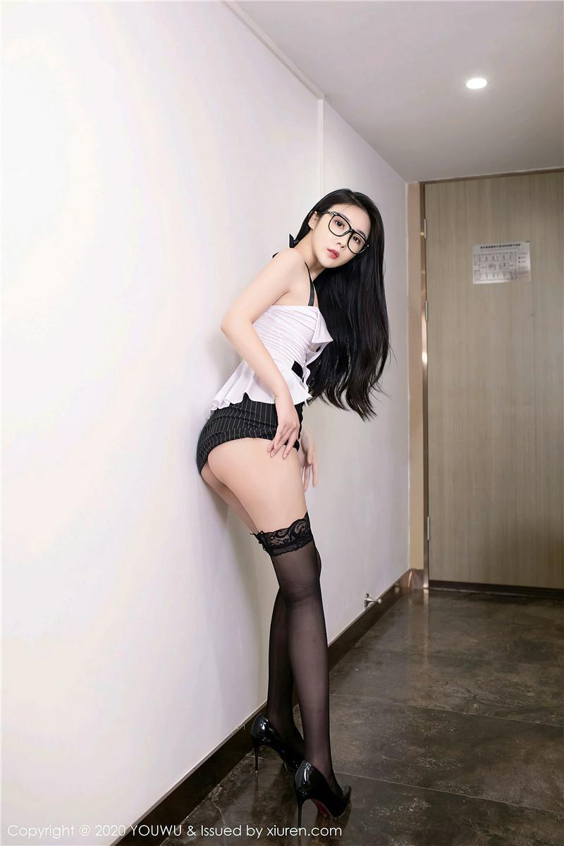 YouWu尤物馆Vol.172 萱萱cecillia[41P 43.2M]