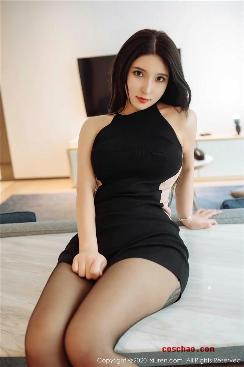XiuRen秀人网美媛馆No.2324 姝姝妹妹[56P 55.2M]