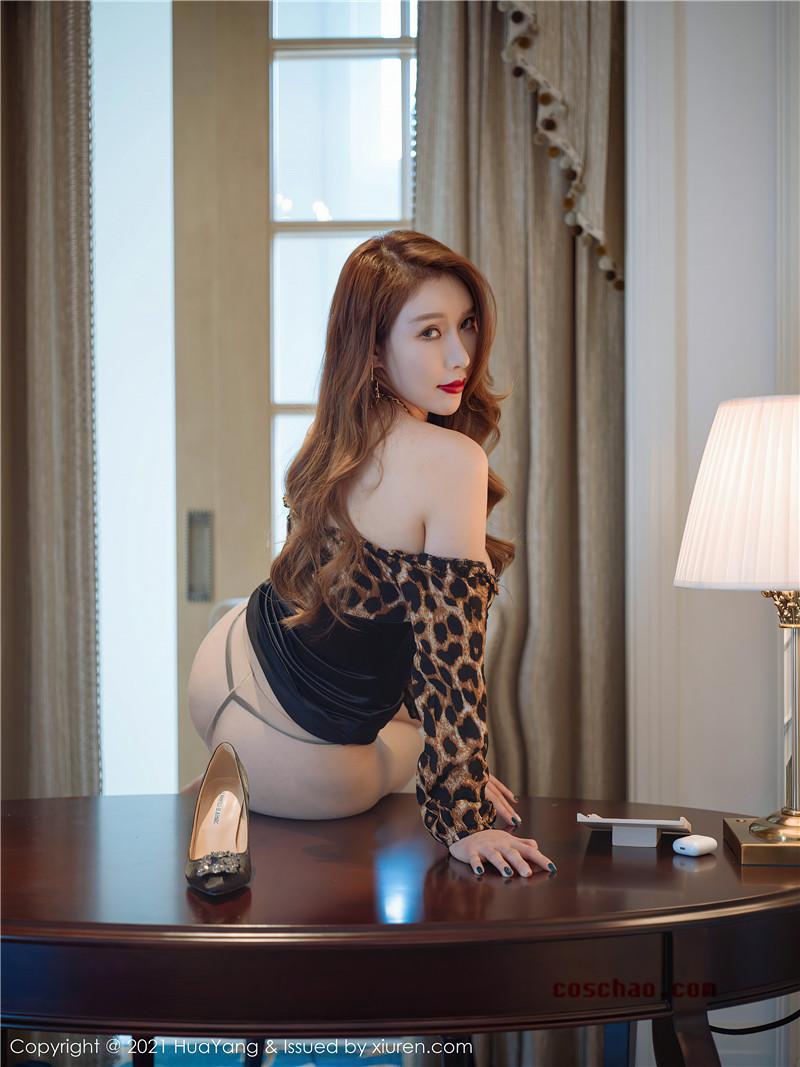 HuaYang花漾ShowVOL.361 Egg-尤妮丝Egg[54P 56.2M]