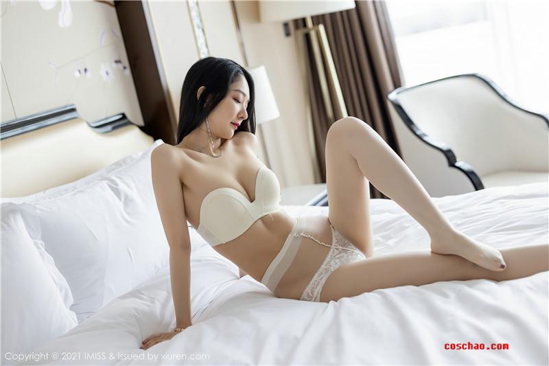 IMiss爱蜜社Vol.563 Angela小热巴[47P]