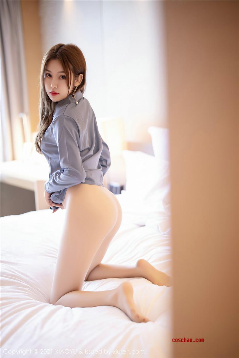 XiaoYu画语界Vol.480 梦梵文秘风照片[61P ]