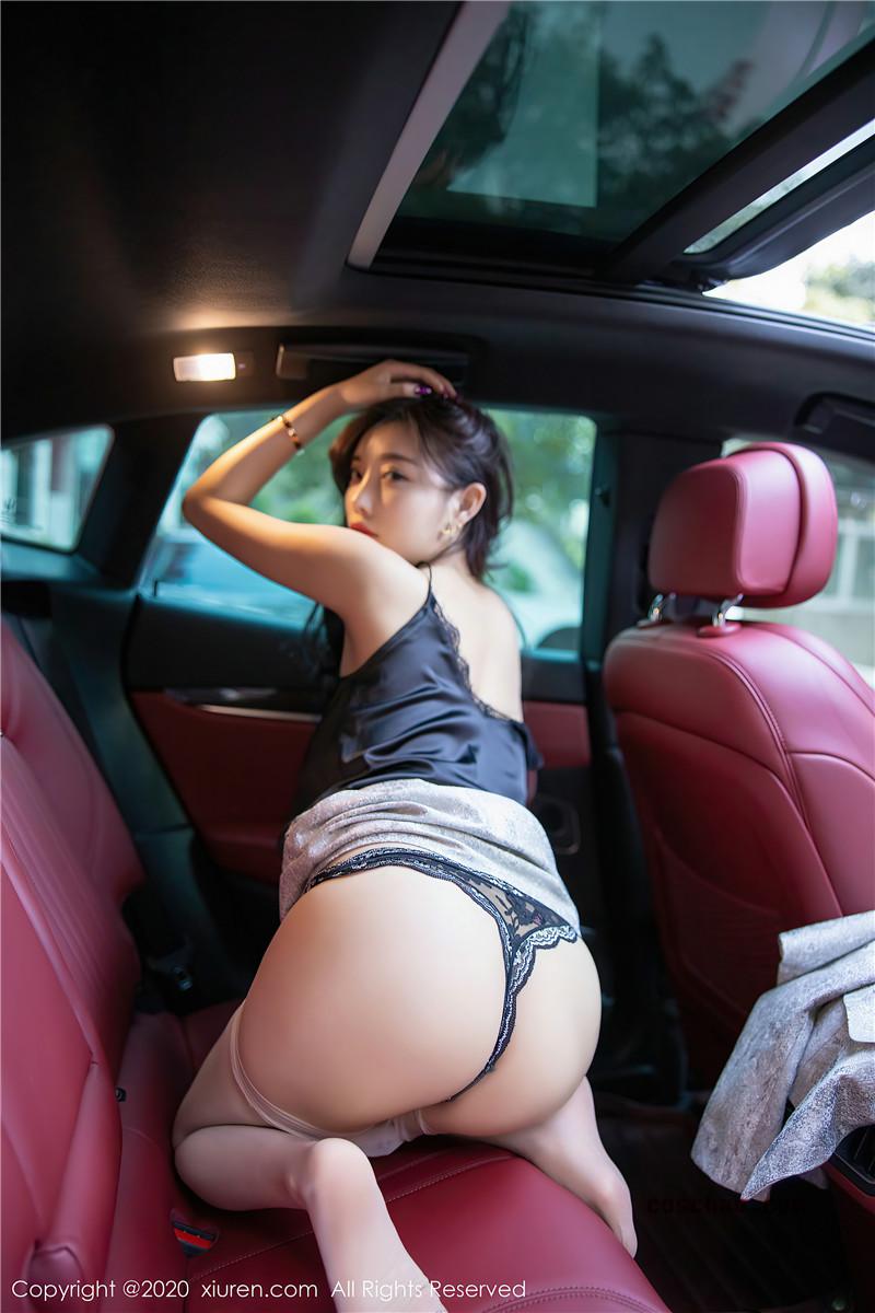 XiuRen秀人网美媛馆No.2928 杨晨晨sugar媳妇当车模[81P 86.9M]