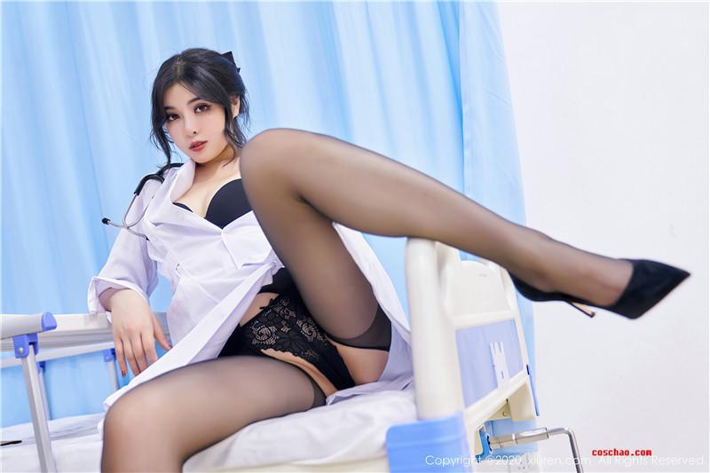 XiuRen秀人网美媛馆No.2925 韩静安[57P]