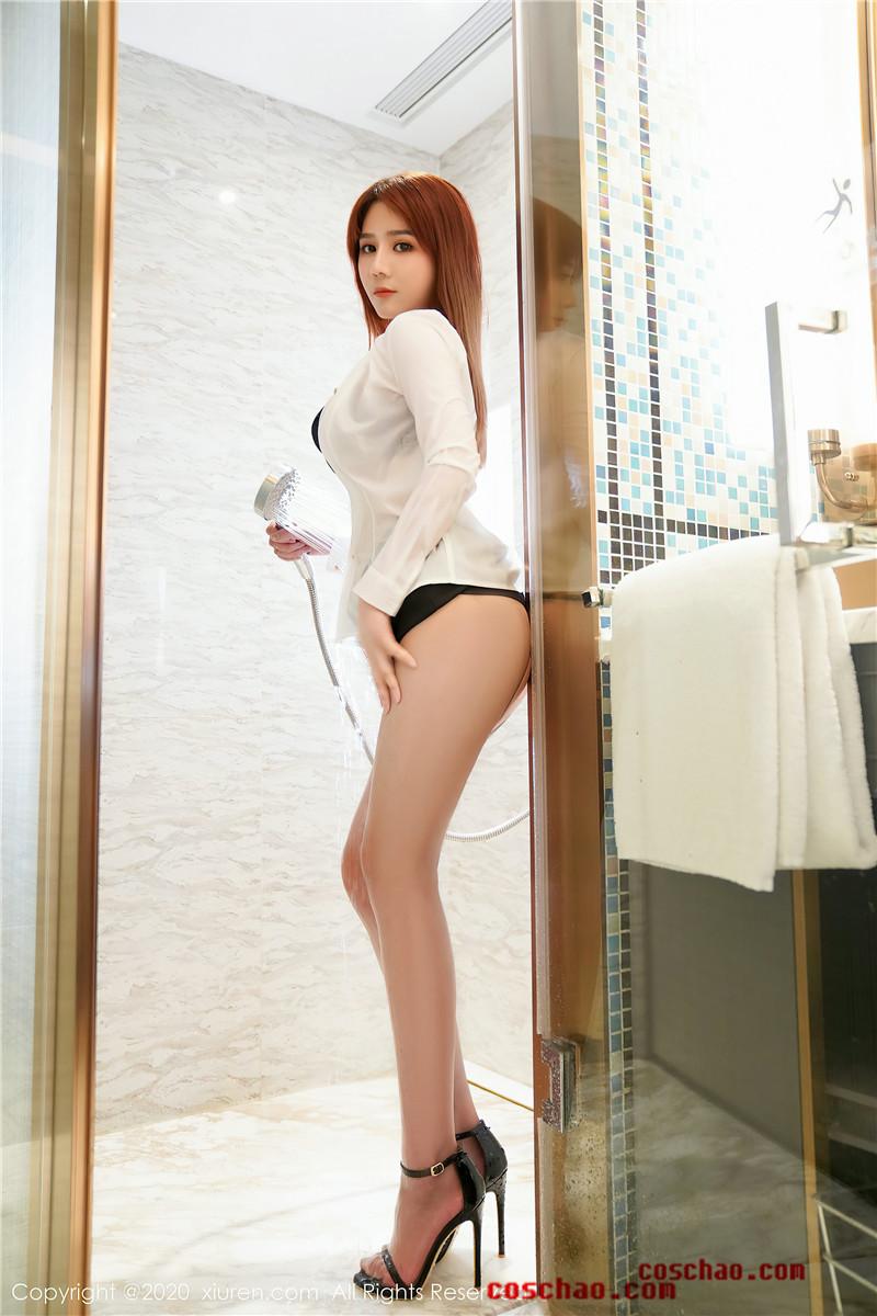 XiuRen秀人网美媛馆No.2901 fairy如歌文秘风[101P]