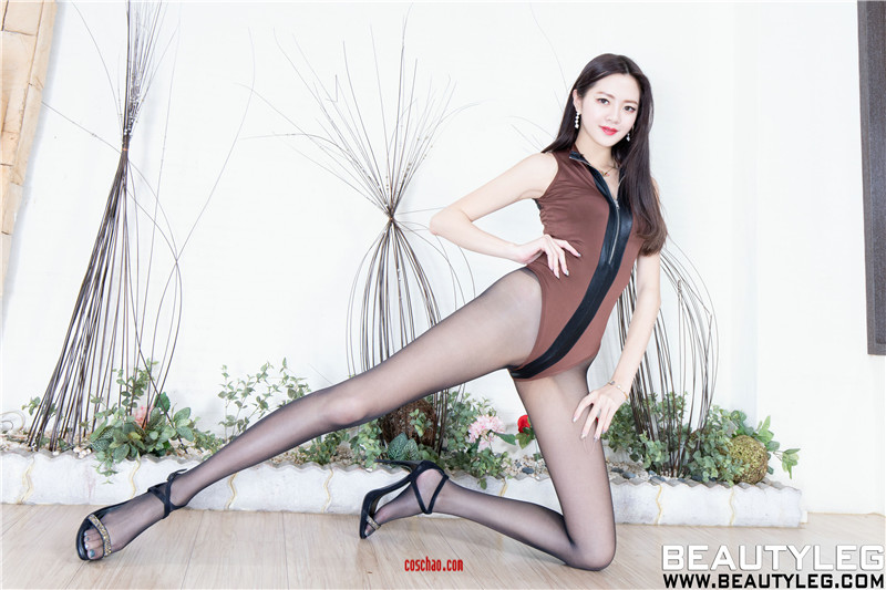 [BeautyLeg]新作品No.2058 Una[26P 29.1M]