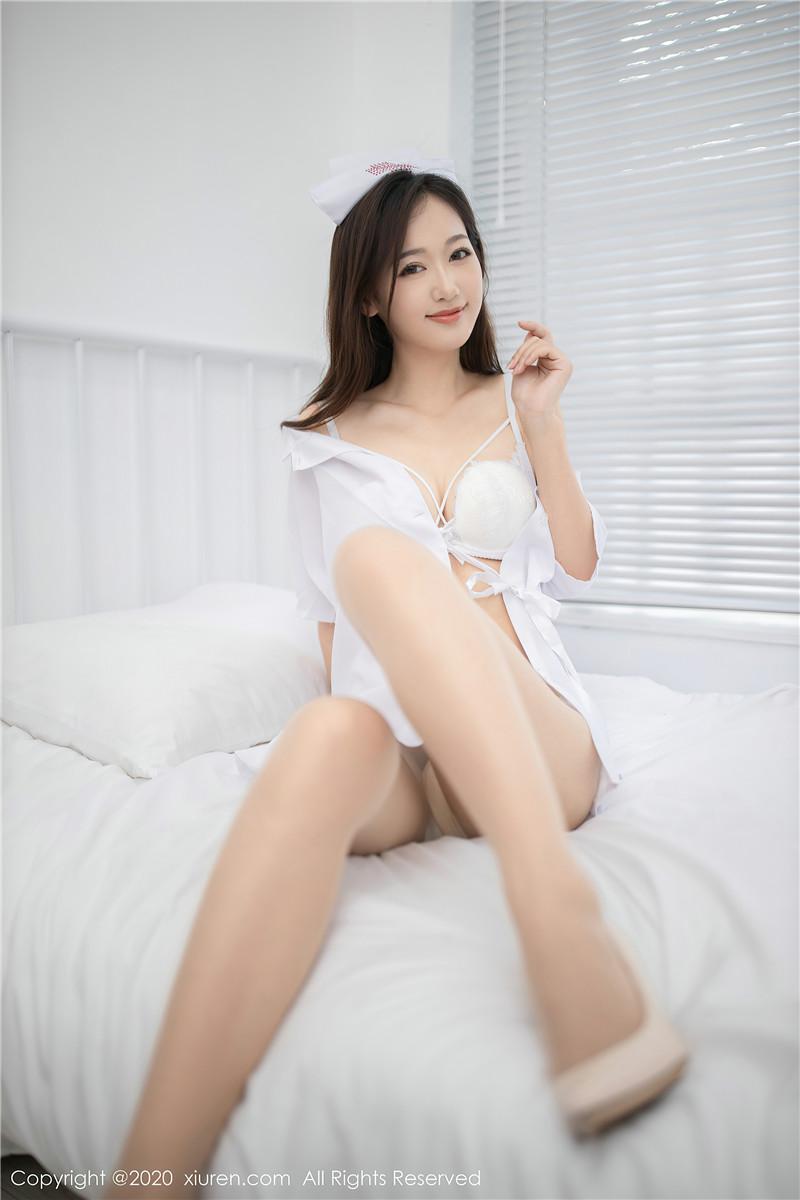 XiuRen秀人网美媛馆No.2893 唐安琪Cosplay[51P]