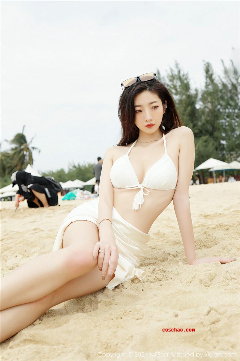 MFStar模范学院Vol.464 安琪Yee[52P 54.8M]