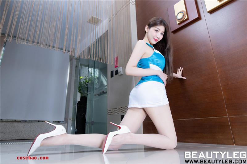 [BeautyLeg]新刊No.2056 Annie[46P]