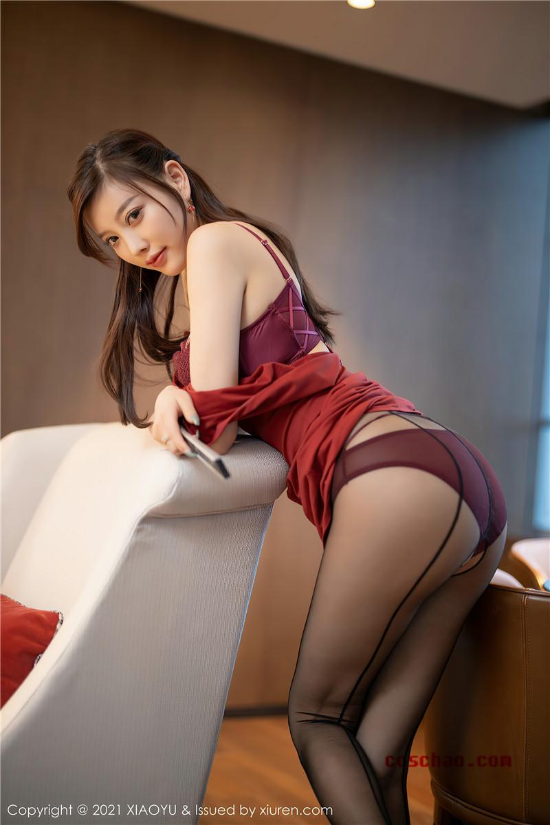 XiaoYu画语界Vol.472 杨晨晨sugar[61P]