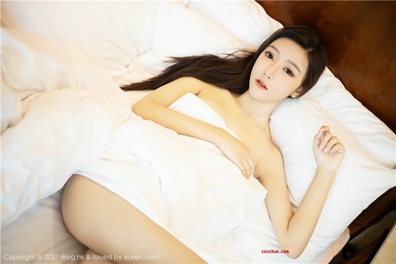 MyGirl美媛馆2021新图 VOL.497 王馨瑶yanni[60P]