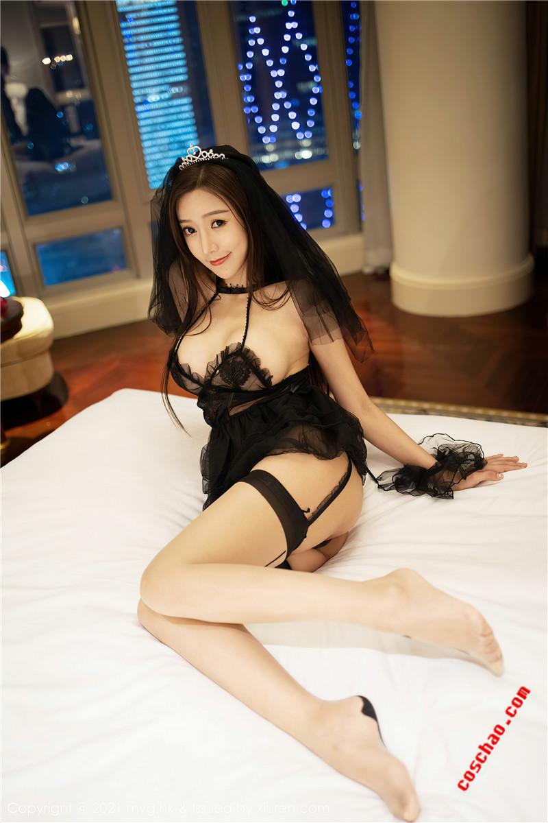 MyGirl美媛馆新刊 VOL.495 王馨瑶yanni