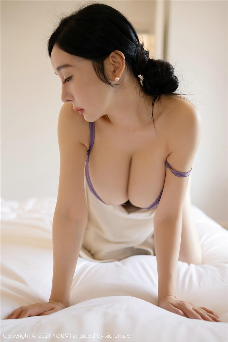 YouMi尤蜜荟Vol.603 允爾写实[93P]