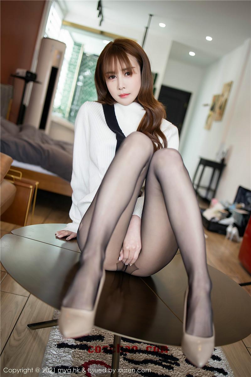 MyGirl美媛馆新刊 VOL.487 小兜儿[79P]