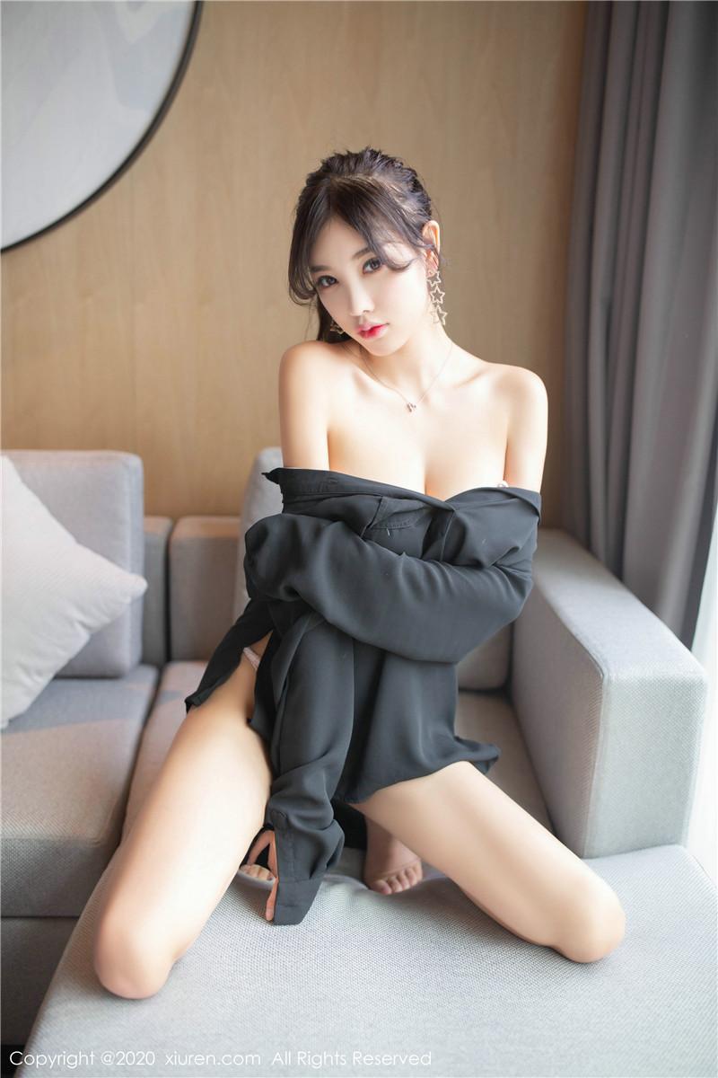 XiuRen秀人网美媛馆NO.2151 杨晨晨sugar[79P]