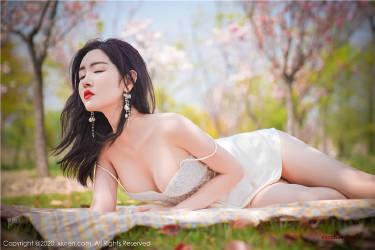 XiuRen秀人网美媛馆No.2297 沈梦瑶[56P]