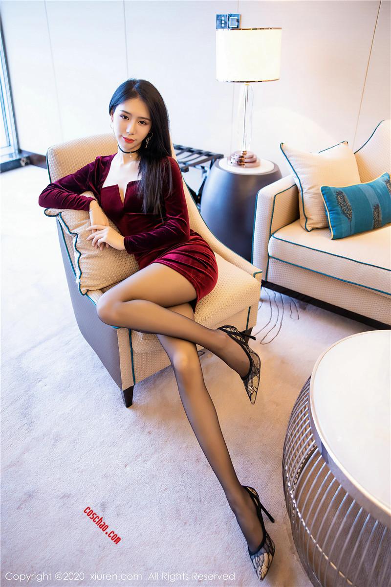 XiuRen秀人网美媛馆No.2284 BABY_柒[84P]