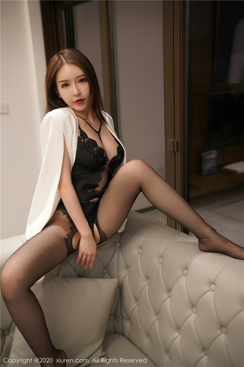 XiuRen秀人网美媛馆No.2283 玉兔miki[51P]