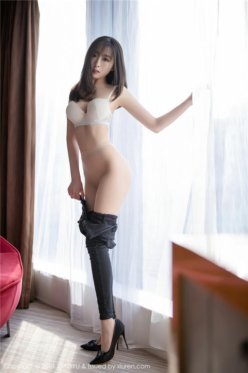 XiaoYu画语界VOL.458 蜜桃酱o[63P]