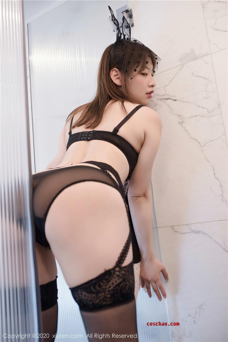 XiuRen秀人网美媛馆No.2278 小宣fancy[48P]