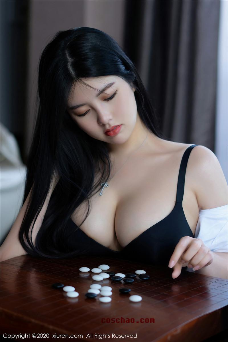 XiuRen秀人网美媛馆No.2275 娜露Selena[60P]