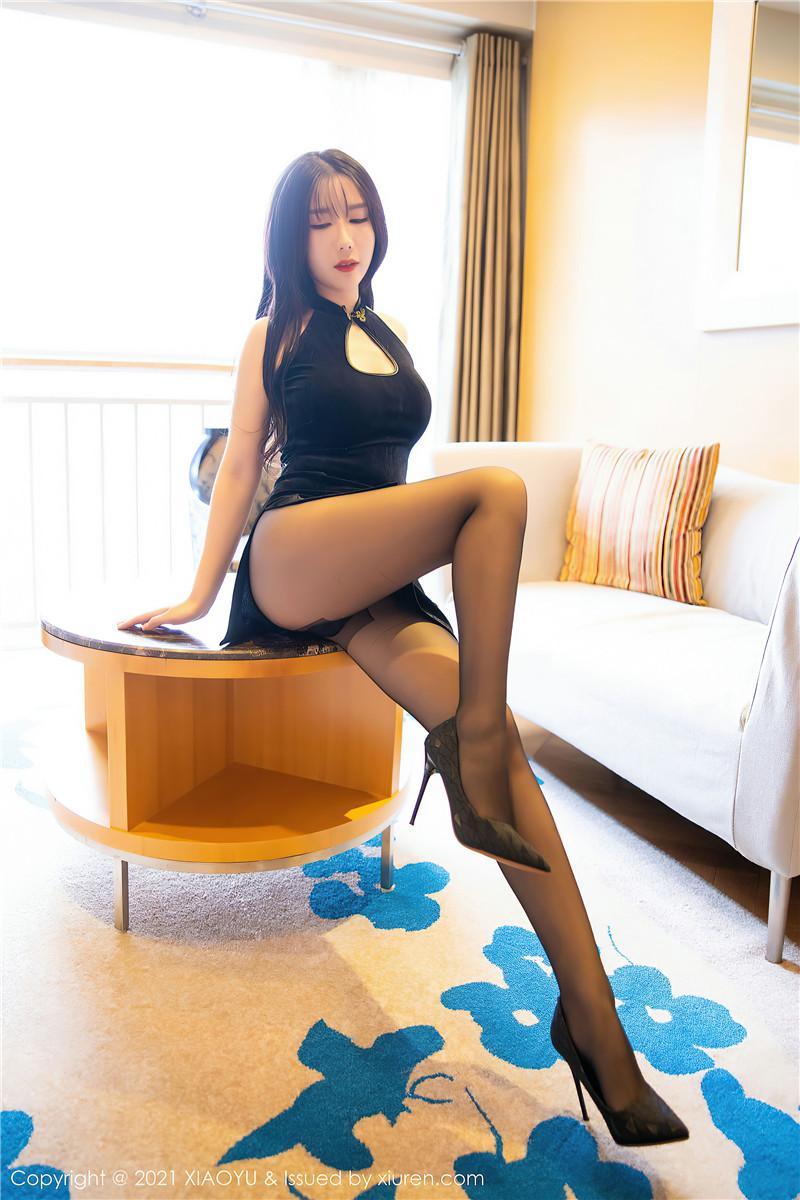 XiaoYu画语界VOL.456 陈梦babe[101P]