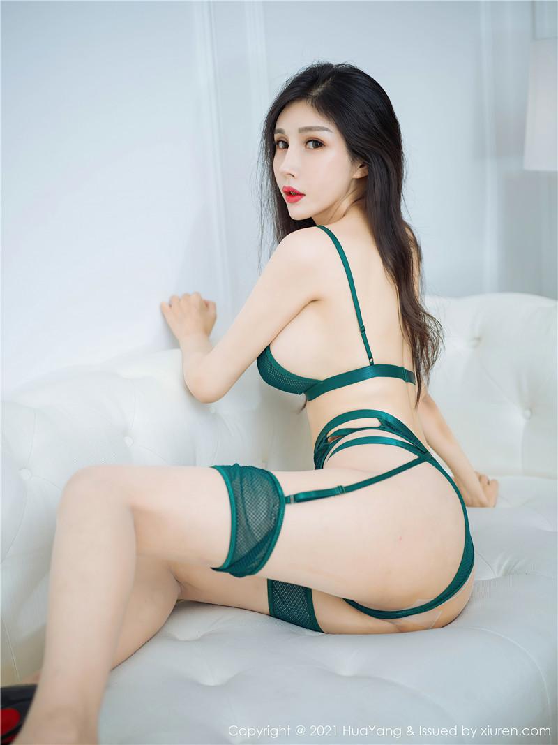 HuaYang花漾ShowVOL.358 田冰冰[41P]
