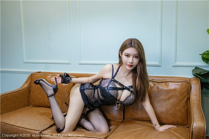 XiuRen秀人网美媛馆No.2240 软软Roro[52P]