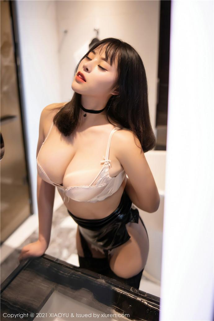 XiaoYu画语界VOL.453 奈沐子[63P]