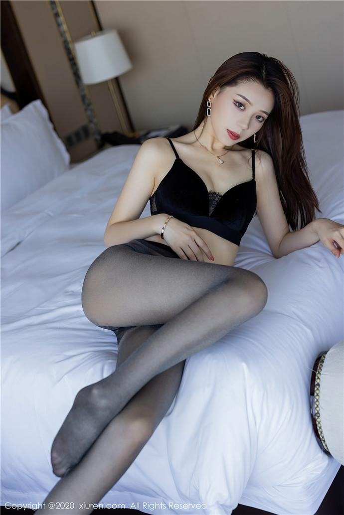 XiuRen秀人网美媛馆No.2818 言沫[52P]