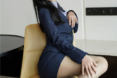 XiuRen秀人网美媛馆No.2816 小蛮妖Yummy文秘风[81P]