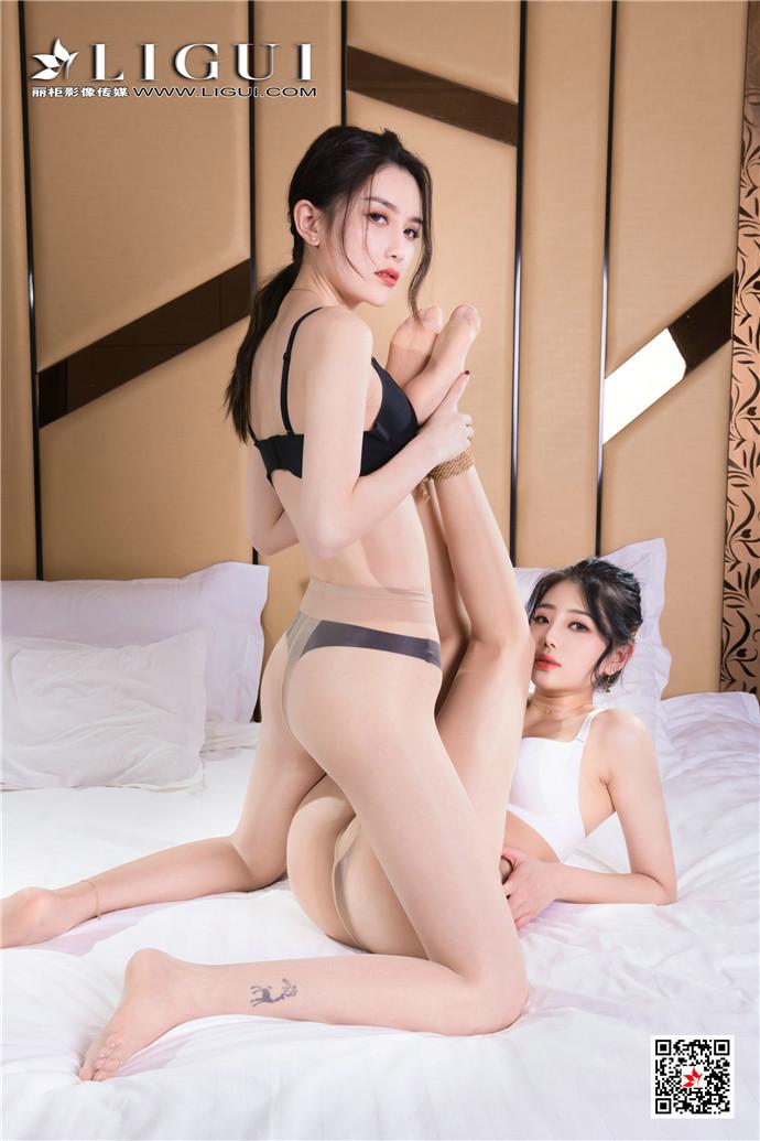 Ligui丽柜双生花-凌霸后的温情 甜甜&小智贤[76P]